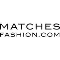 Matches Fashion coupons