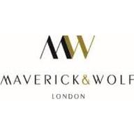 Maverick & Wolf coupons