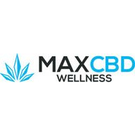 Max CBD Wellness coupons