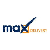 Max Delivery coupons