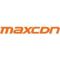 MaxCDN coupons