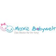 Maxis-Babywelt coupons