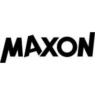 Maxon coupons
