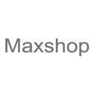 Maxshop coupons