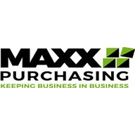 Maxx Purchasing coupons