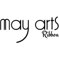 May Arts Ribbons coupons