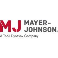 Mayer-Johnson coupons