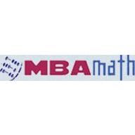 MBA Math coupons