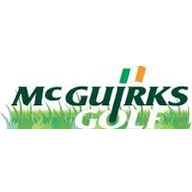 McGuirks Golf coupons