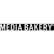 Media Bakery coupons