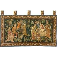 Medieval Wall Tapestry coupons