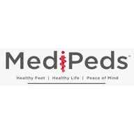 MediPeds coupons