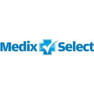 Medix Select coupons