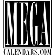 Mega Calendars coupons