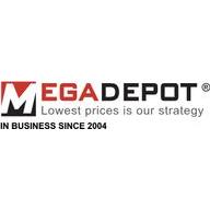 Mega Depot coupons
