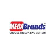 MegaBrand coupons