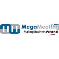 Megameeting.com coupons