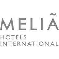 Melia Hotels coupons