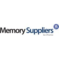 Memory Suppliers coupons