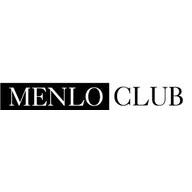 Menlo Club coupons