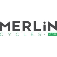 Merlin Cycles coupons
