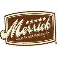 Merrick Pet Care coupons