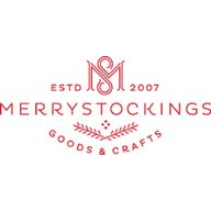 MerryStockings coupons