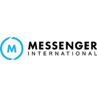 Messenger International coupons