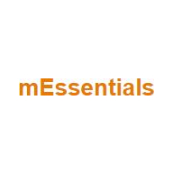 mEssentials coupons