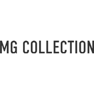 MG Collection coupons