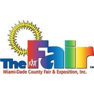 Miami-Dade County Fair & Exposition coupons