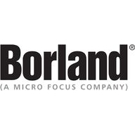 Micro Focus (Formerly Borland) coupons