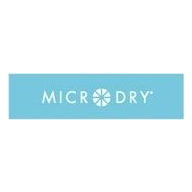 Microdry coupons