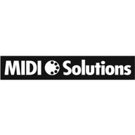 MIDI Solutions coupons
