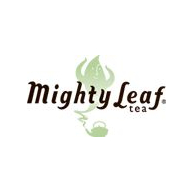 Mighty Leaf Tea coupons