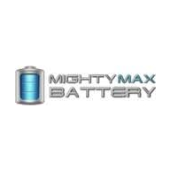 Mighty Max Battery coupons