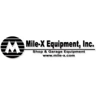 Mile-X Equipment coupons