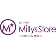 Millys Kitchen Store coupons
