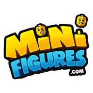 Minifigures coupons