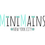 MINIMAINS NYC coupons