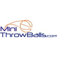 MiniThrowBalls.com coupons