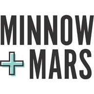Minnow + Mars coupons