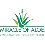 Miracle of Aloe coupons
