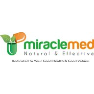 MiracleMed coupons