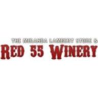 Miranda Lambert Wine - Red 55 Winery coupons