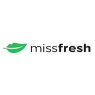 MissFresh coupons