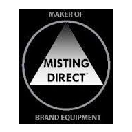 Misting Direct coupons