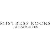 Mistress Rocks coupons
