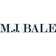 M.J. Bale coupons