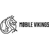 Mobile Vikings coupons
